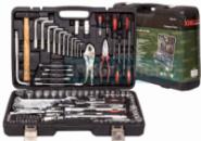 Набор инструмента 142 пр. 6гр KSD-142 King STD