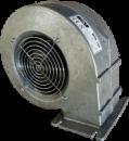 WPA-140 Вентилятор для котла с гравитационной заслонкой
