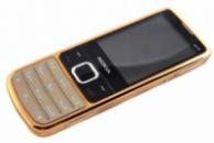 Nokia 6700 (2 sim) Золото!