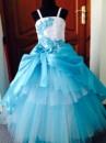 Нарядное детское платье ПЗ-02