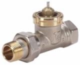 Двухходовые клапаны для систем теплоснабжения и холодоснабжения Danfoss RAV - 2