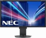 NEC EA244WMi Black