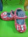 Туфли лакированные для девочки LL-TZ222 ТМ Lilin Shoes