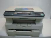 МФУ Panasonic KX-MB263UA на запчасти