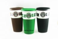 Чашка керамическая кружка Starbucks бренд
