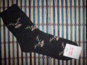 Мужские новогодние теплые носки Lomani