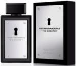 A. BanderasThe Secret