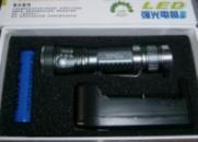 Тактический фонарик Luxury XPG R5 ( ZY - C 94 )