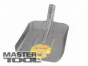 Лопата совковая 235*285*360 мм молотковая покраска 0,9 кг Господар 14-6249