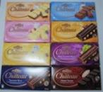 Шоколад Chateu