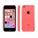 iPhone 5С (1 sim), емкостный экран 4.0«, WiFi, Android 4.2. 16ГБ, камера 8МР, Розовый - Лучшая и точная 100% копия!