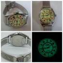 Мужские механические винтажные часы Oris швейцарские 90s 38 мм