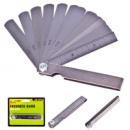 Комплект щупов для свечей зажигания , от 0,05 до 0,63 мм, 15 предм (КЩ-6026) Alloid