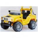 Детский электромобиль джип «Hummer» A 26-6