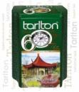 Чай зеленый Тарлтон Секрет Столетий 200 г жб ОПА Tarlton Secret Centuries часы
