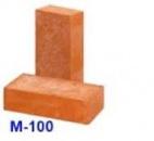 Цегла М-100