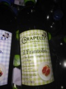 Оливковое масло Carapelli Extra Virgine 1000 мл, Италия