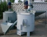 Гидротермическая обработка зерна