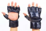 Перчатки для MMA VENUM ELITE NEO FLEX VL-5788 черные