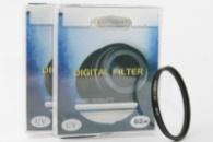 Ультрафиолетовый фильтр UV Andoer 62 мм