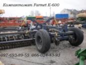Продам Компактомат Farmet K-600 б.у.