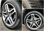 21 Диски Mercedes AMG 5x112 БУ пробег 3000 км оригинал!!!