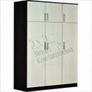 Шкаф «3Д» серии Модерн (фасад ДСП)