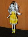 Кукла «Монстр Хай»-2