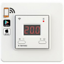 Терморегулятор Тернео Terneo AX Wi-Fi для тёплого пола