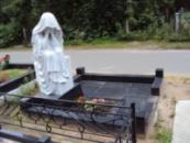 Скульптура из мрамора №8