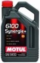 MOTUL 6100 SYNERGIE+ SAE 5w30