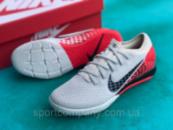 Футзалки Nike Mercurial Vapor 13 Pro Neymar Jr. IC/найк меркуриал вапор/утбольная обувь