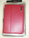 Чехол для iPad mini Capdase Folder Case Folio Dot Red/Black (FCAPIPADM-1091)