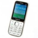 Nokia C2 белая
