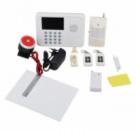 GSM система охранной сигнализации «Умный дом»