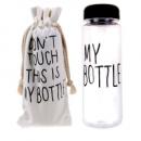Бутылка с чехлом My Bottle Май Батл