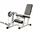 ST218 Тренажер для мышц бедра (разгибатель бедра)