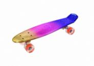 Скейт 7Toys Penny Board SC17110 Multicolor (20181116V-854)