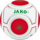 Футбольный мяч JAKO Match Turf 3.0 White-Green-Red (4050144821081)