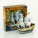 Игровой набор «Пиратский корабль» 353-1