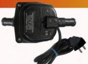 Электроподогреватель двигателя с помпой «Атлант+» 1,5 кВт, 220В