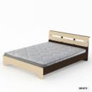 Кровать Стиль 160х200