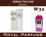 Духи Royal Parfums 100 мл Sergio Tacchini «Donna»