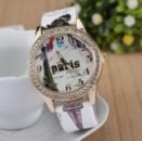 Женские часы Relogio Masculino Paris