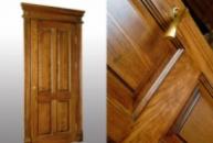 Купить элитные двери из дерева Кривой Рог цена