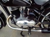 Реставрация мотоциклов отечественного производства времен СССР