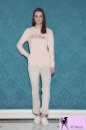 Пижама велюровая Hays 17030