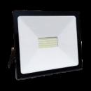 Прожектор світлодіодний TF-3 70Вт 220-260В 6000K 5600Lm корпус чорний ElectrO