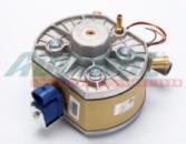 Редуктор KME Gold R.1 (пропан-бутан) 4-е пок., эл., до 326 л.с. (240 кВт), вход D8 (M12x1), D12