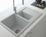 Мойка кухонная из искусственного камня Franke Maris